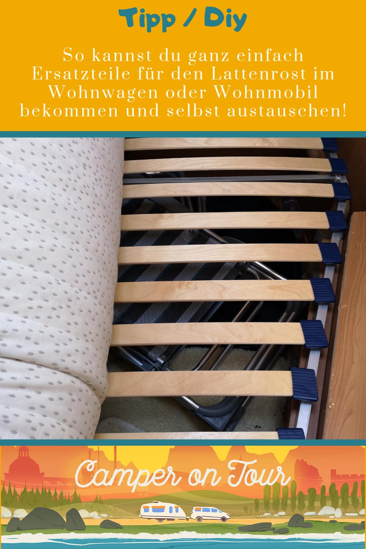 Camping Checkliste Start In Die Campingsaison Lattenrost Ikea Lattenrost Und Latte