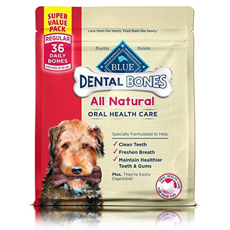 36 OZ, Oral Health Care Adult Dental Regular Bones You