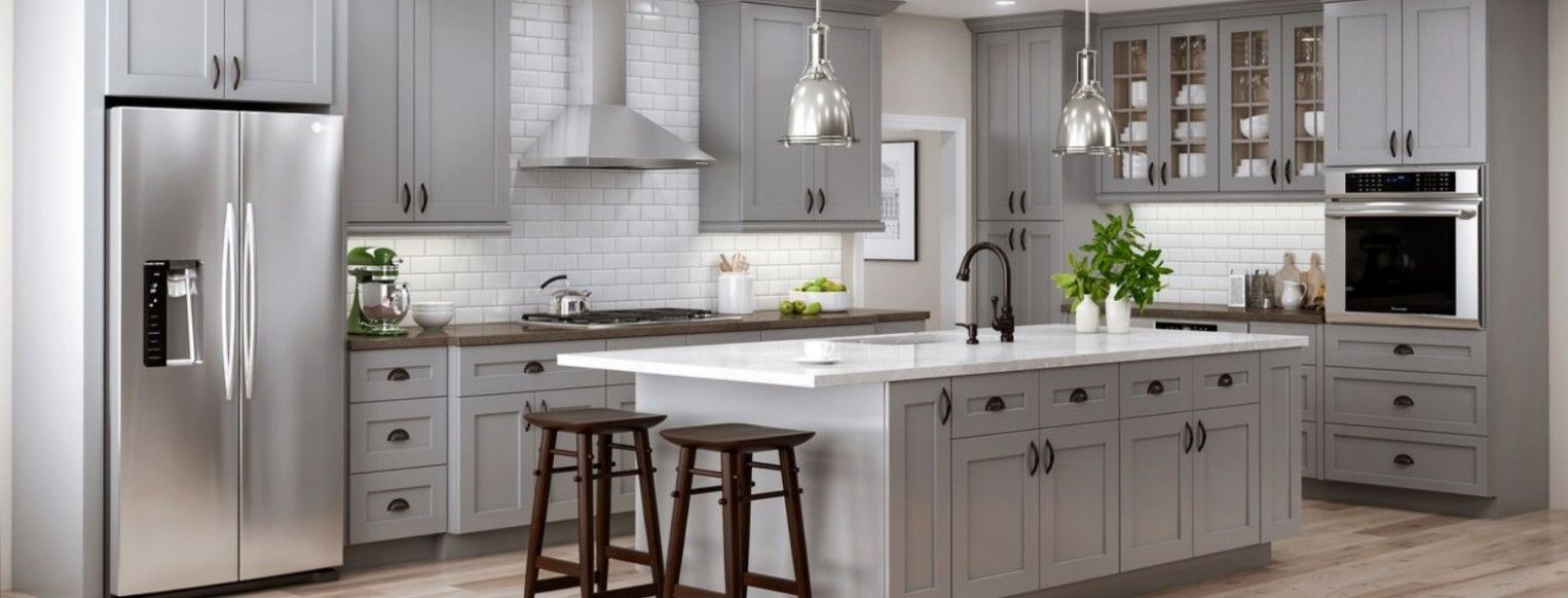 7 Pictures Of Average Cost Of Kitchen Cabinets At Home Depot Di 2020