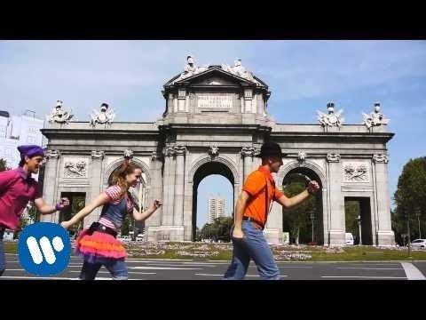 Pica-Pica - A tapar la calle - YouTube
