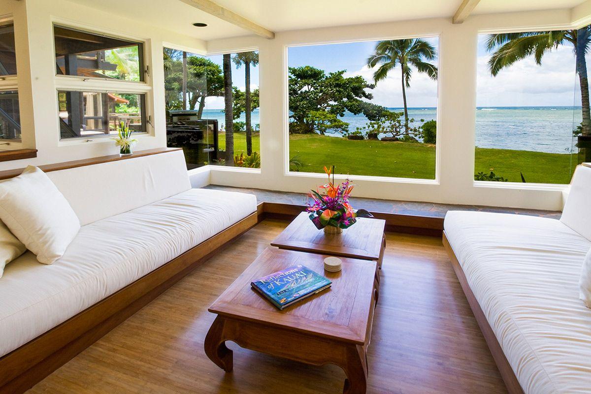 Anini Beach House Luxury Retreats