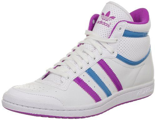 adidas Originals TOP TEN HI SLEEK W Q23606 Damen Sneaker - http   on ... c9a79f9eaf