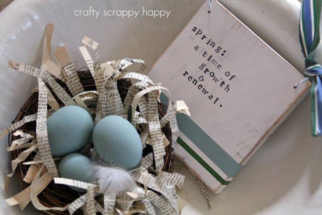 Kaiken kaikkiaan pääsiäinen on uuden elämän juhla, juhlipa sitä missä maassa tai kaupungissa tahansa, kristillisesti tai maallisemmin. Millä tavalla sinä aloitat itsesi uudistamisen kesää kohti?