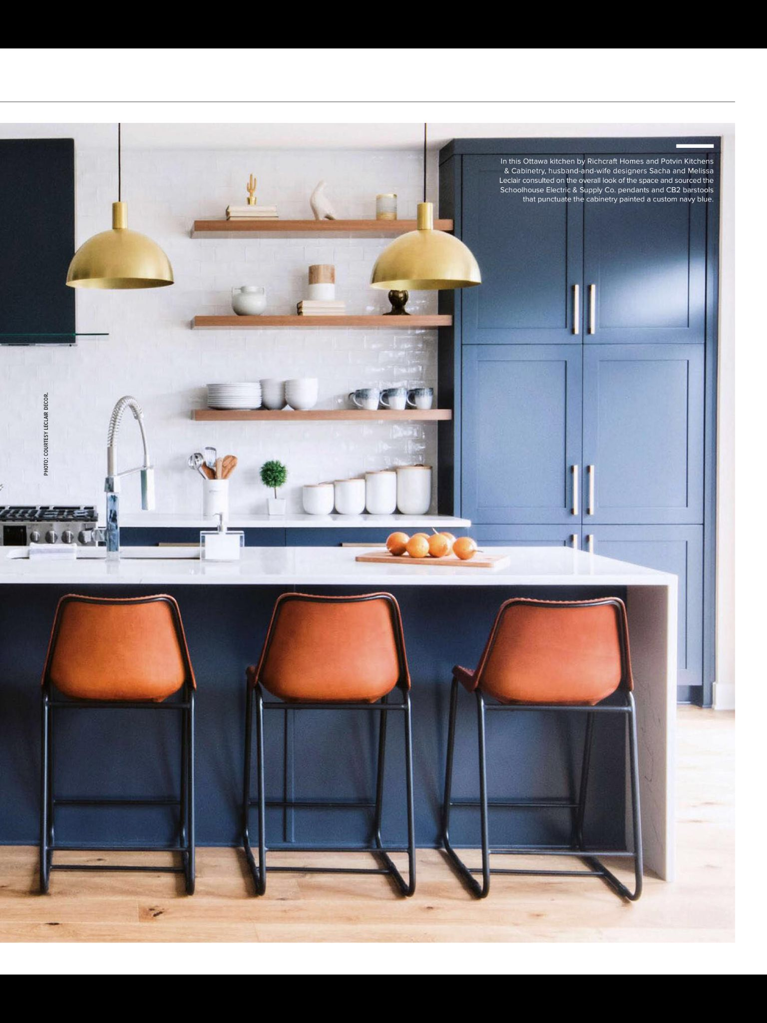"""""""kitchen  bath"""" from luxe colorado marapr 2018 read it"""