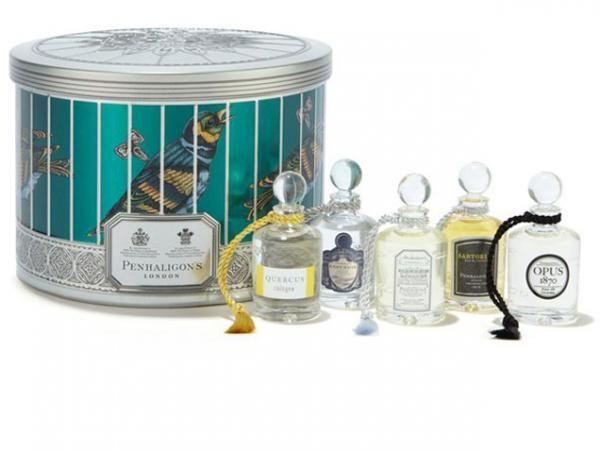 Christmas gifts for men: Penhaligon's Gentleman's Fragrance Collection
