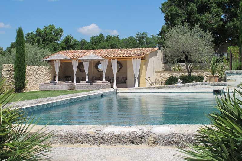 villa riviere provence france estate pinterest piscines la piscine et ext rieur. Black Bedroom Furniture Sets. Home Design Ideas