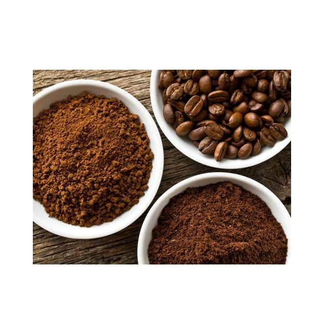 %name What Is The Difference Between Medium And Dark Roast Coffee