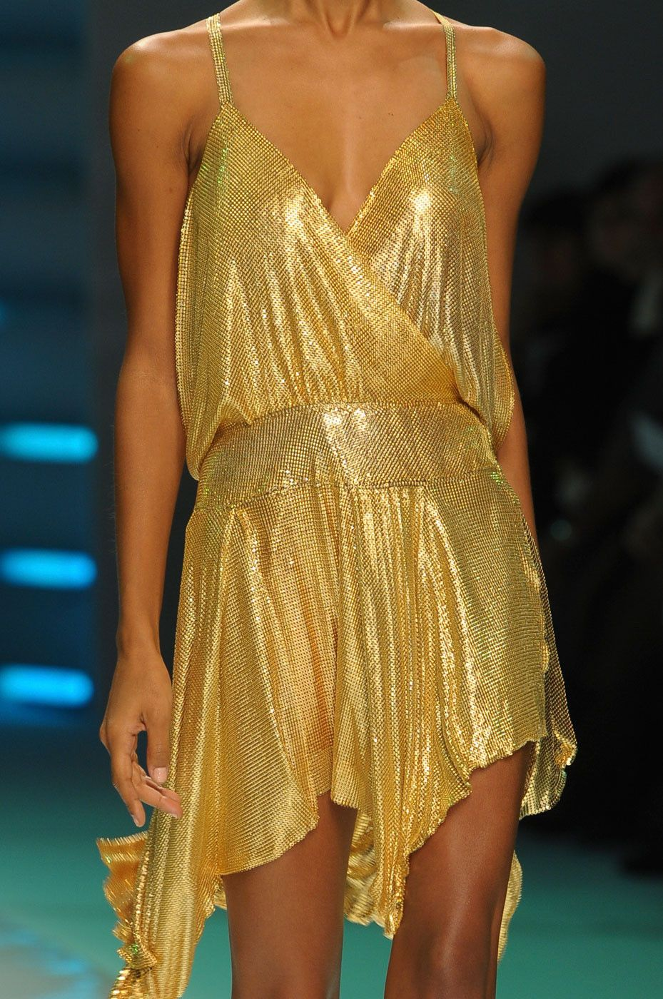Alexandre Vauthier at Couture Spring 2012 - StyleBistro