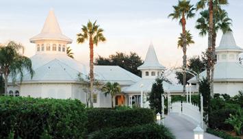 Florida Weddings Disney S Fairy Tale