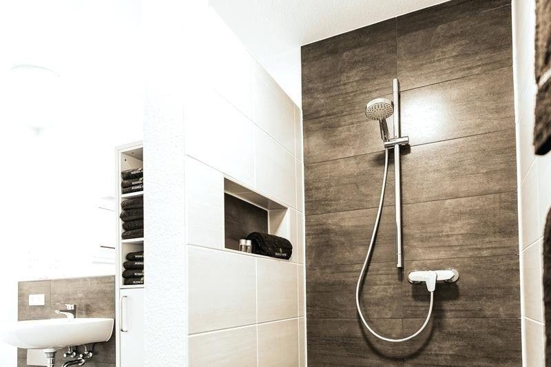 Kommode Weiß Braun Schön Kommoden Badezimmer | Tolles ...