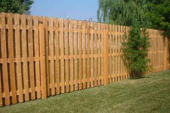 Looking For Affordable Professional Wood Fence Install