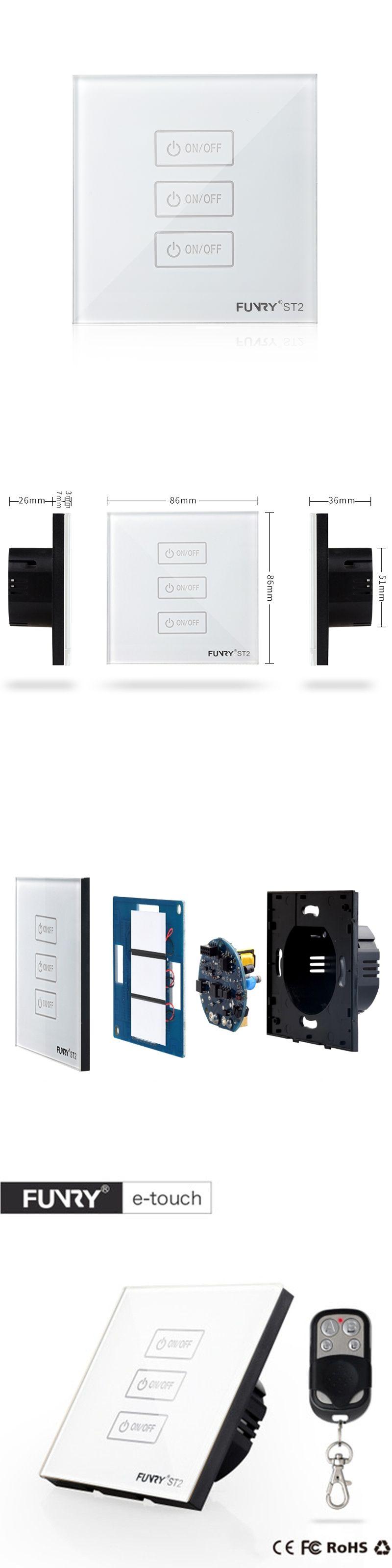 wireless outlet remote product switch smart rf control pack short wholesale power light description