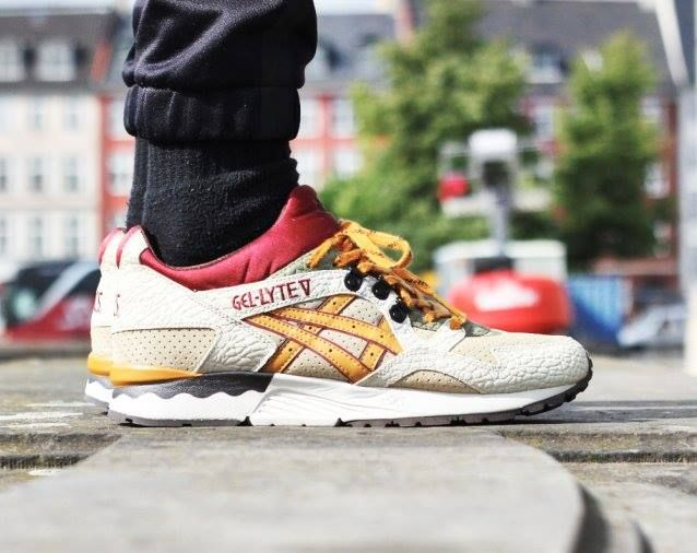 Pin by The Sole Supplier on Exclusive New Releases | Asics