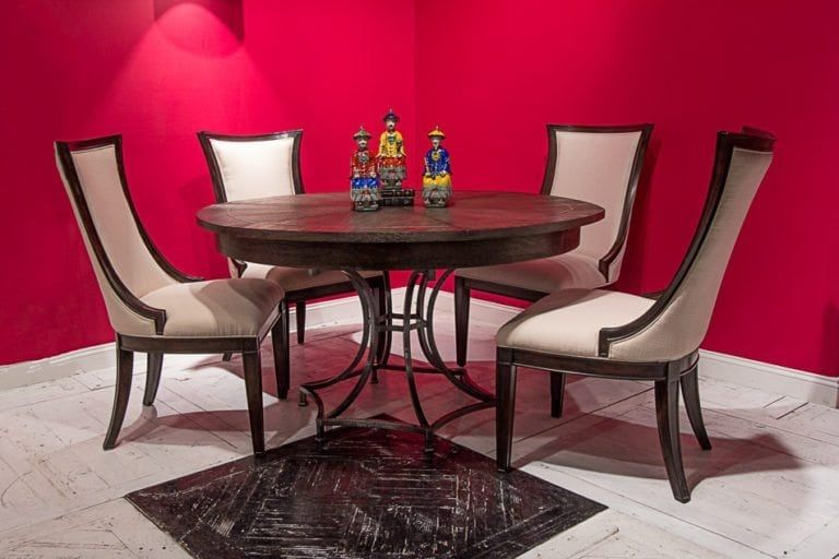 84 inch dining table oval 84 inch round walnut jupe table contemporary table metal base in 2018