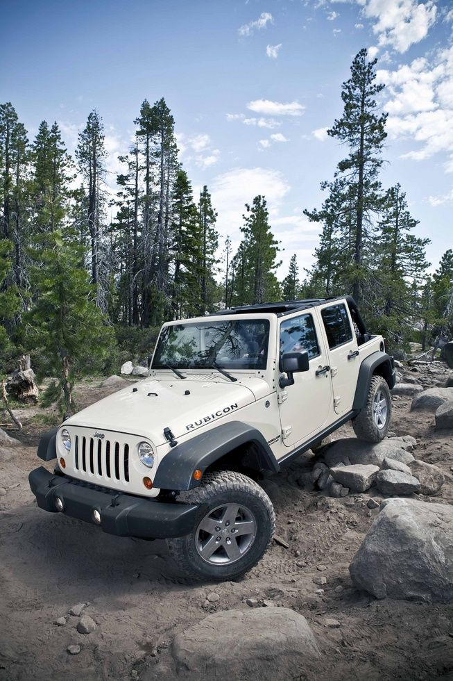 Picture 5 2015 Jeep Wrangler Unlimited Jeep wrangler