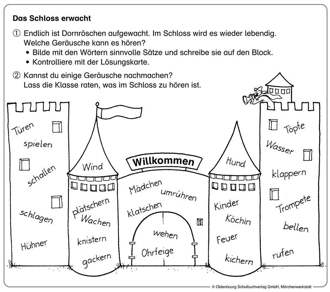 15 Arbeitsblatter 1 Klasse Volksschule Zum Ausdrucken