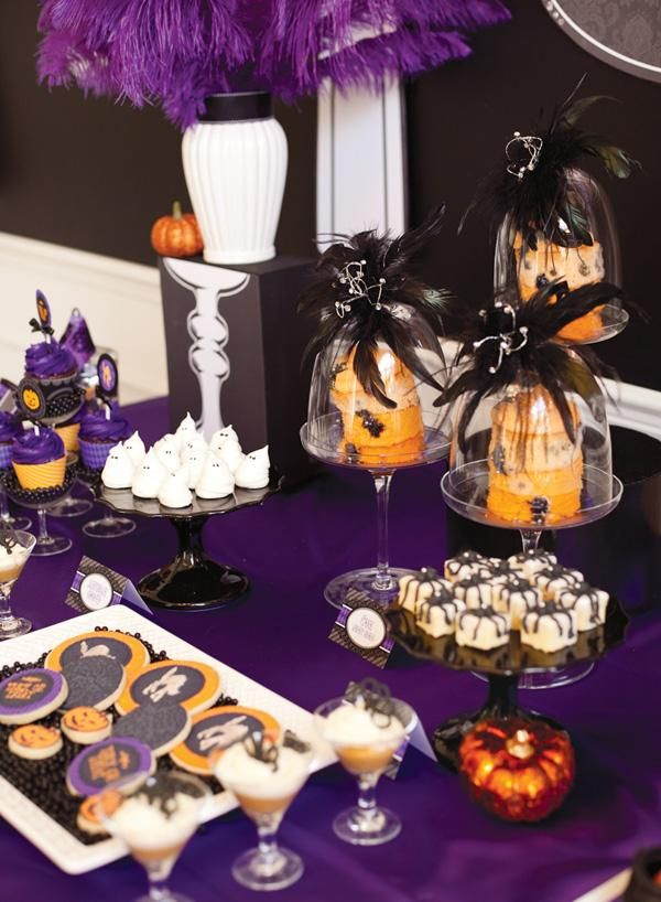Halloween decorations  IDEAS  INSPIRATIONS halloween-party-ideas - kids halloween party decoration ideas