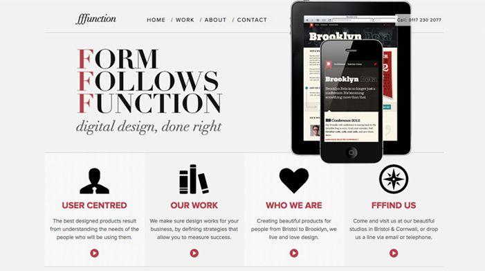 Fffunction Co Web Design Agency Web Design Fun Website Design