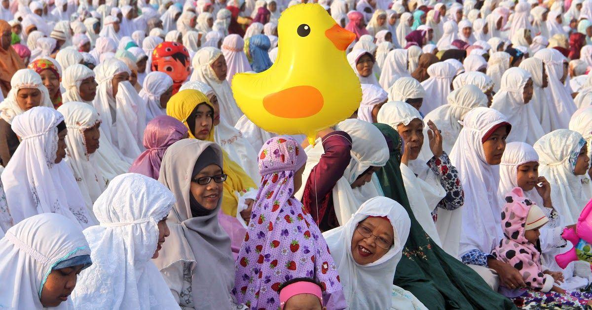 Menakjubkan 30 Gambar Kartun Hari Raya Aidilfitri Di 2020 Gambar Kartun Eid