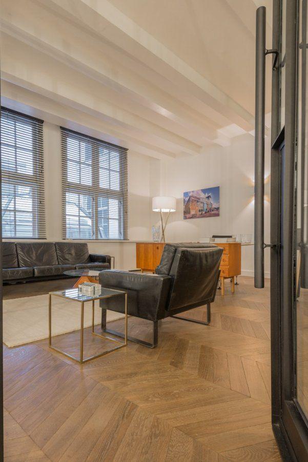 styling kantoor vastgoed bedrijf amsterdam meer interieur inspiratie kijk op walhallacom