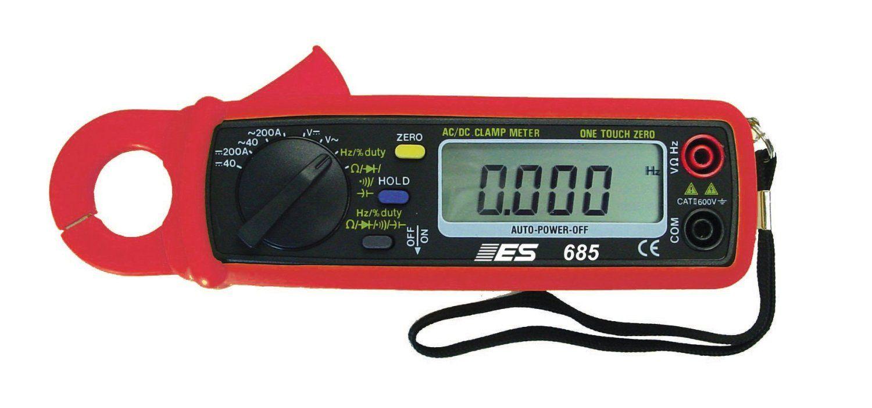 Related image Multimeter, Digital, 9 volt battery