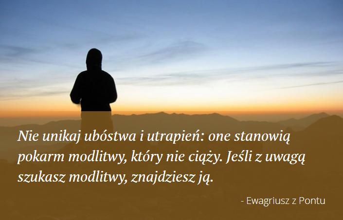 Ewagriusz z Pontu #filokalia #modlitwa