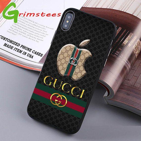 e0ef8190f44 Rare Cases Design Gucci Apple iPhone Xs Max Case Samsung S10+ Case iPhone  Xr Xs X 8 Plus 7+ Cases Sa