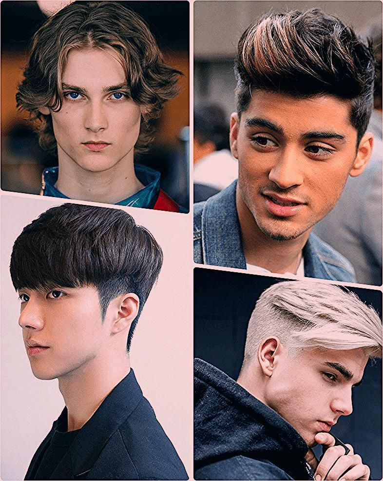Photo of Hairstyles Young Men + Hairstyles Young Men