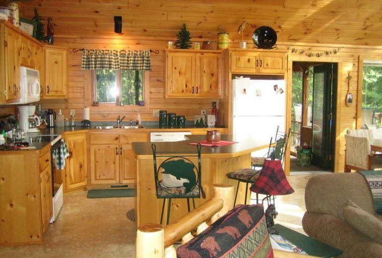 Decoración de cocinas rústicas - 50 ideas originales | Cocina ...