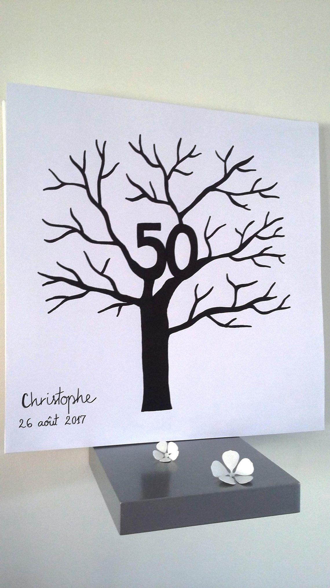 Animation 50 Ans De Mariage