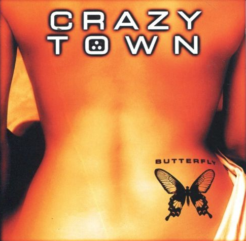 Butterfly by Crazytown on The Gift of Game With Shifty