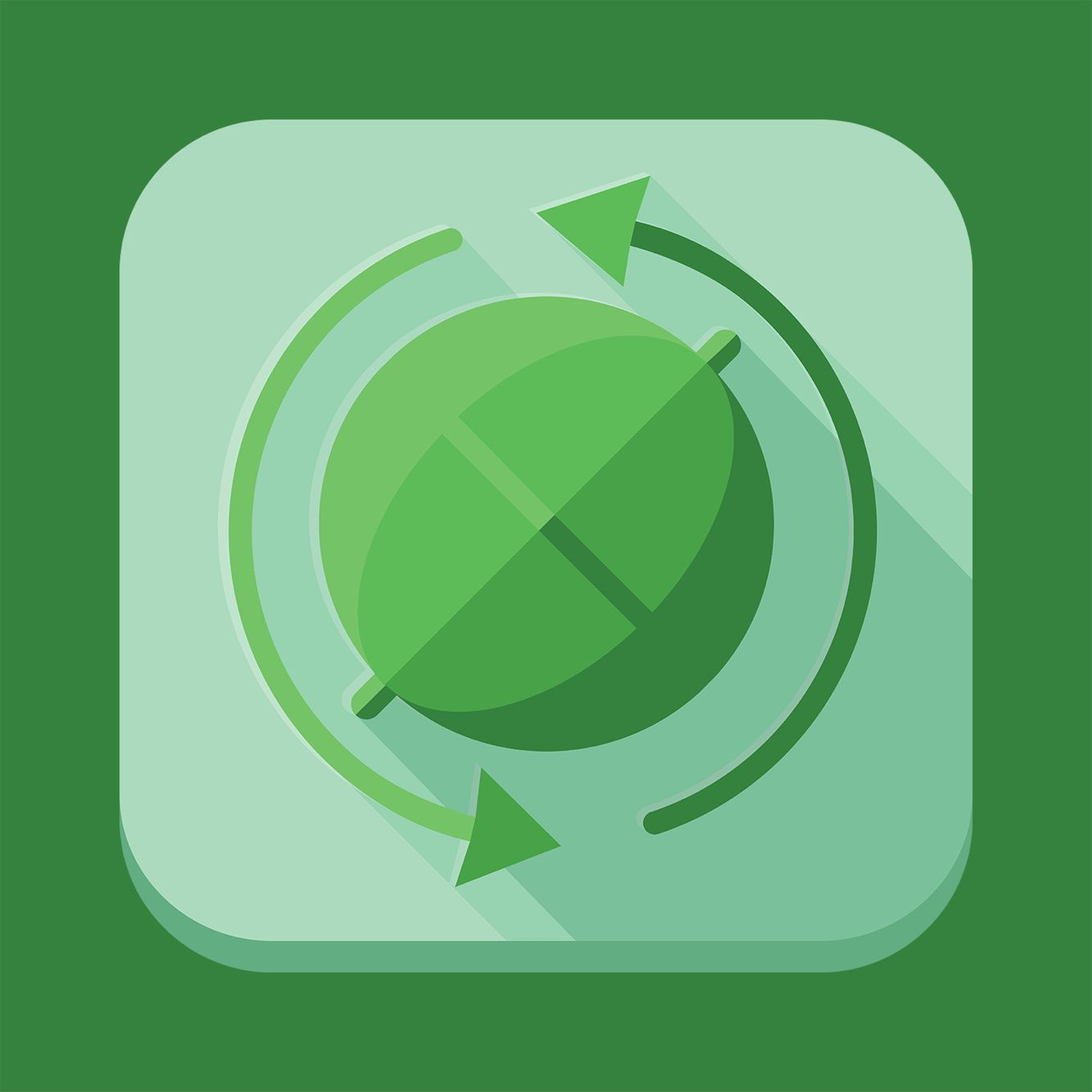 small resolution of update your world icon character illustration chart diagram illustrations style world