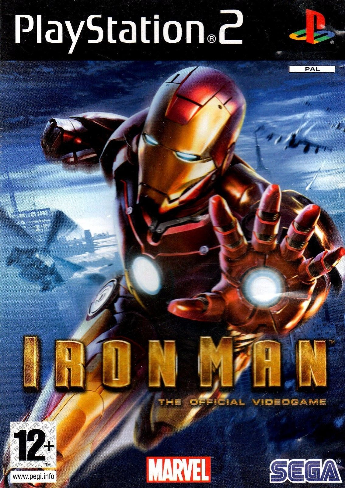 Iron man playstation 2 game play for fun slot machines free download