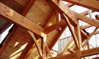 Expert Training Provider, Exova BM TRADA, Will Be Continuing Its Successful Timber  Frame Construction Training Course With A One Day Session On Tuesday 6 ...