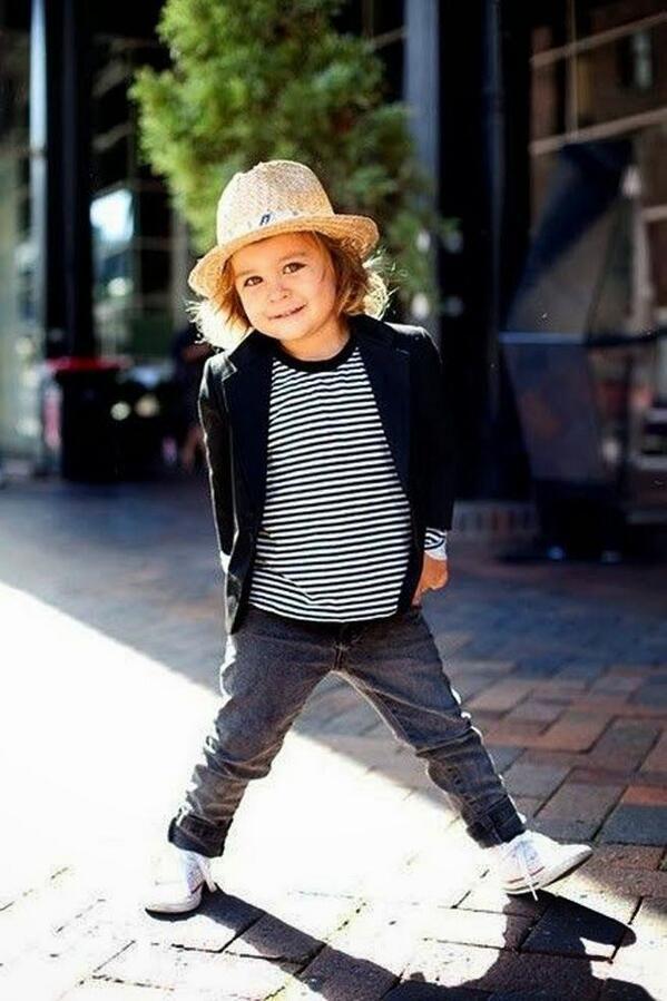 Outfit para tu hijo | Moda niños.