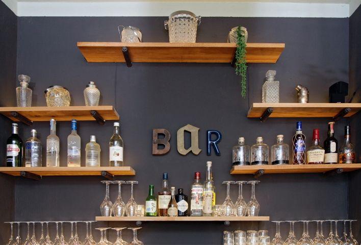 Einzimmer Kuche Bar Nurnberg Schustergasse Kuche Bar Zimmer