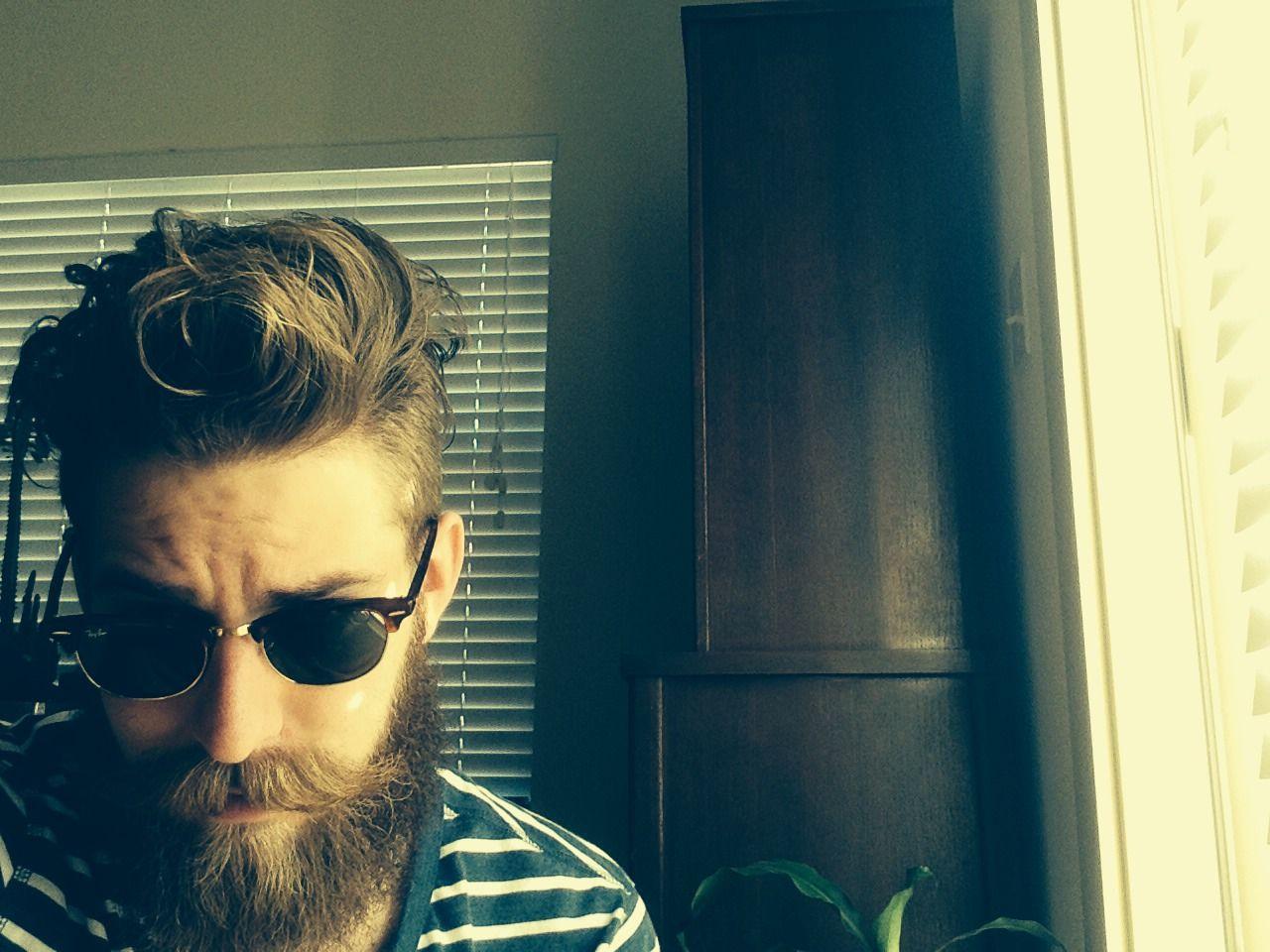 Marshall Douglass #hairstyle #hair #haircut #beard   Barba ...