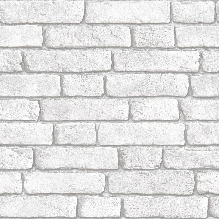 All White Wallpaper Plain White Wallpapers Hd Wallpapersafari Brick Wallpaper White Brick Wallpaper Brick Wall Wallpaper