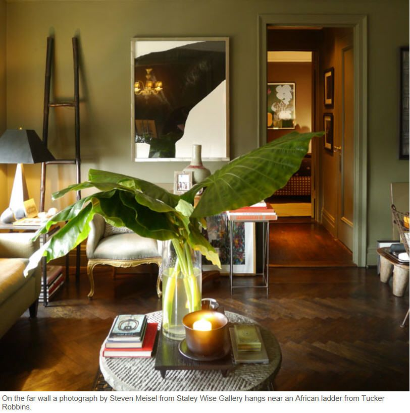 16 Interior Design Ideas And Creative Ways To Maximize: Small Space Living, Plant Leaves