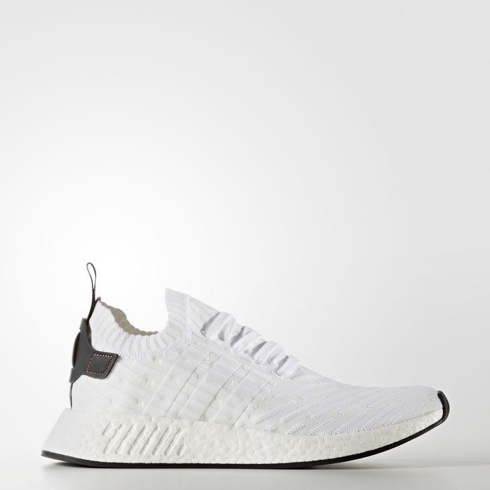 new product e151c a1c09 adidas NMD R2 Primeknit Shoes - Mens Shoes