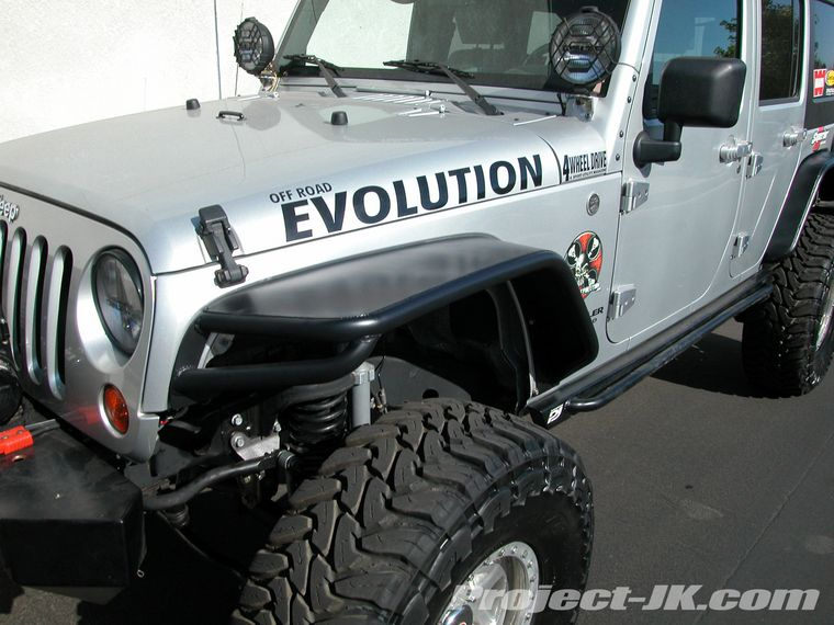 Pure Jeep Steel Flat Fender Opinions Jkowners Com Jeep