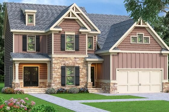 Plan 419 200 Houseplans Com Floorplans