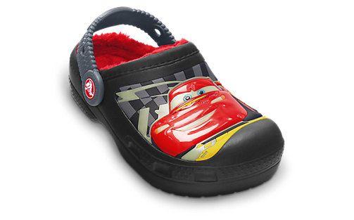 137f3cd16 Henry for Christmas  Kids  Creative Crocs Cars® Glow-in-the-Dark ...