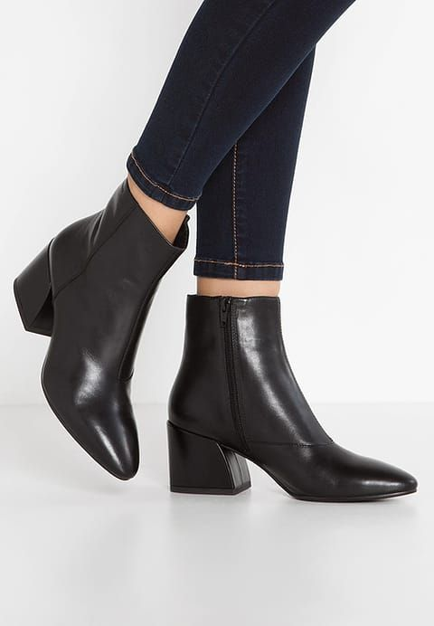e08ab478ce Vagabond OLIVIA - Boots - black for £99.99 (03 12 16) with free delivery at  Zalando