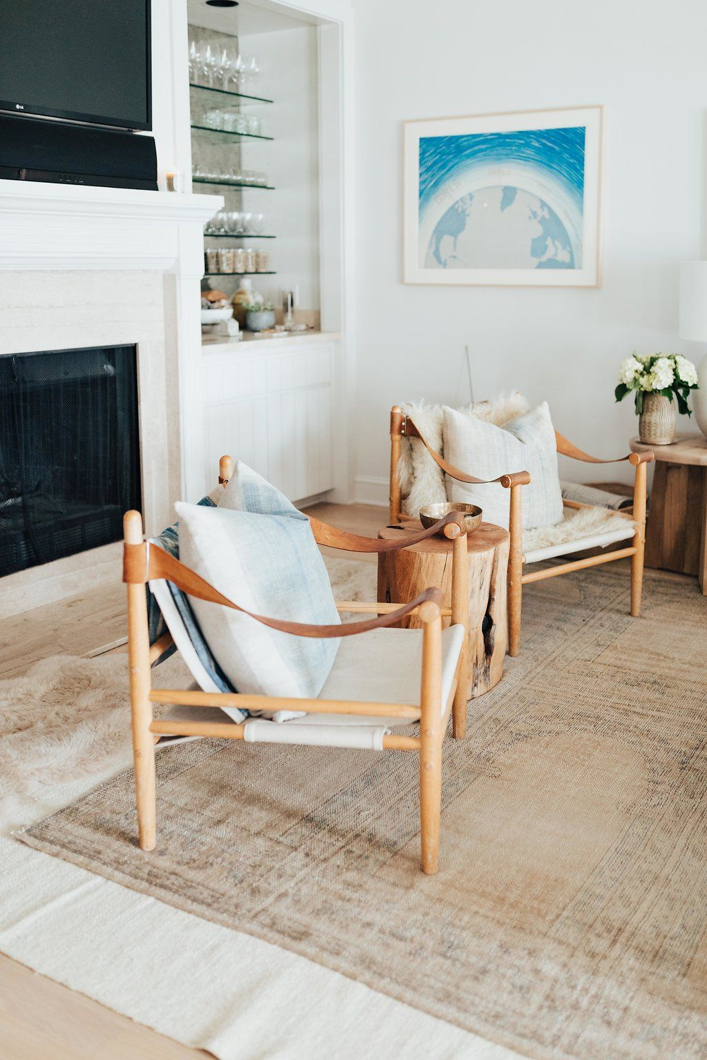 Inspired By: An Afternoon in Tahoe with Jenni Kayne | Cheetahs ...