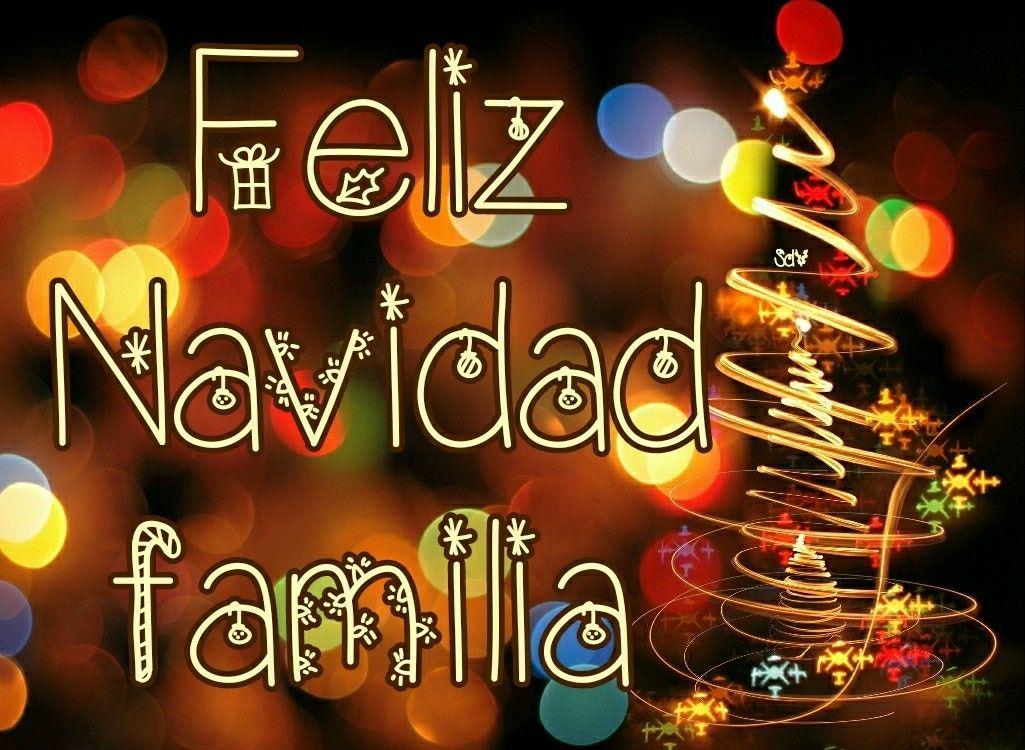 Feliz Navidad Cancion Original.Feliz Navidad Familia Navideno Navidad Feliz Navidad