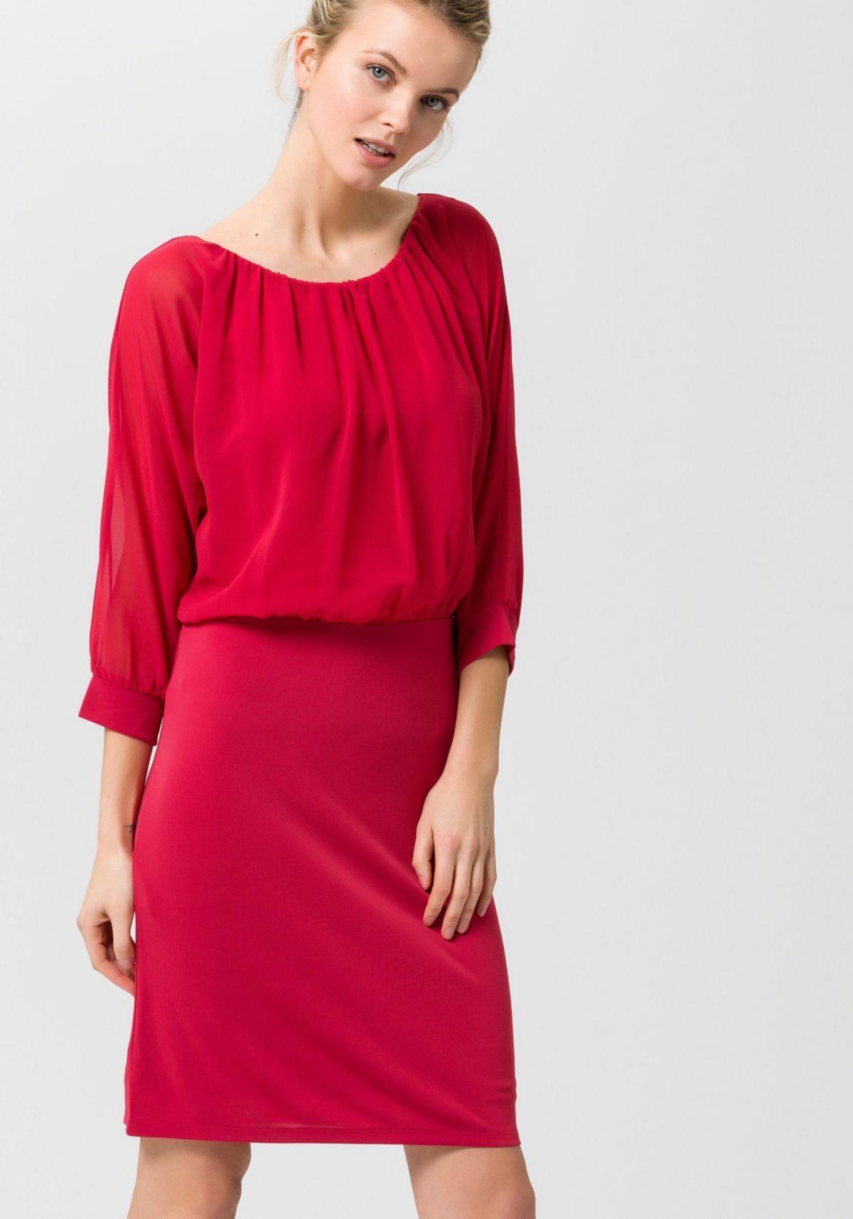 Esprit Collection 155-in-15-Kleid  Fashion, Dresses, Cold shoulder dress