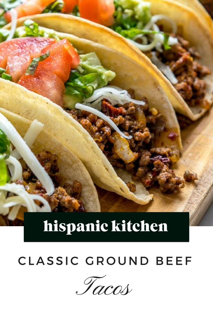 Coated Slim Pants Mexican Dinner Recipes Ground Beef Tacos Mexican Dinner