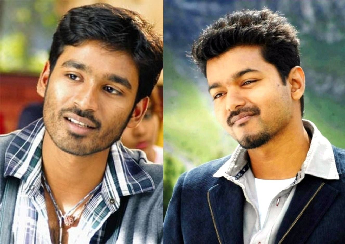 It's Dhanush Vs Vijay | iFlickz