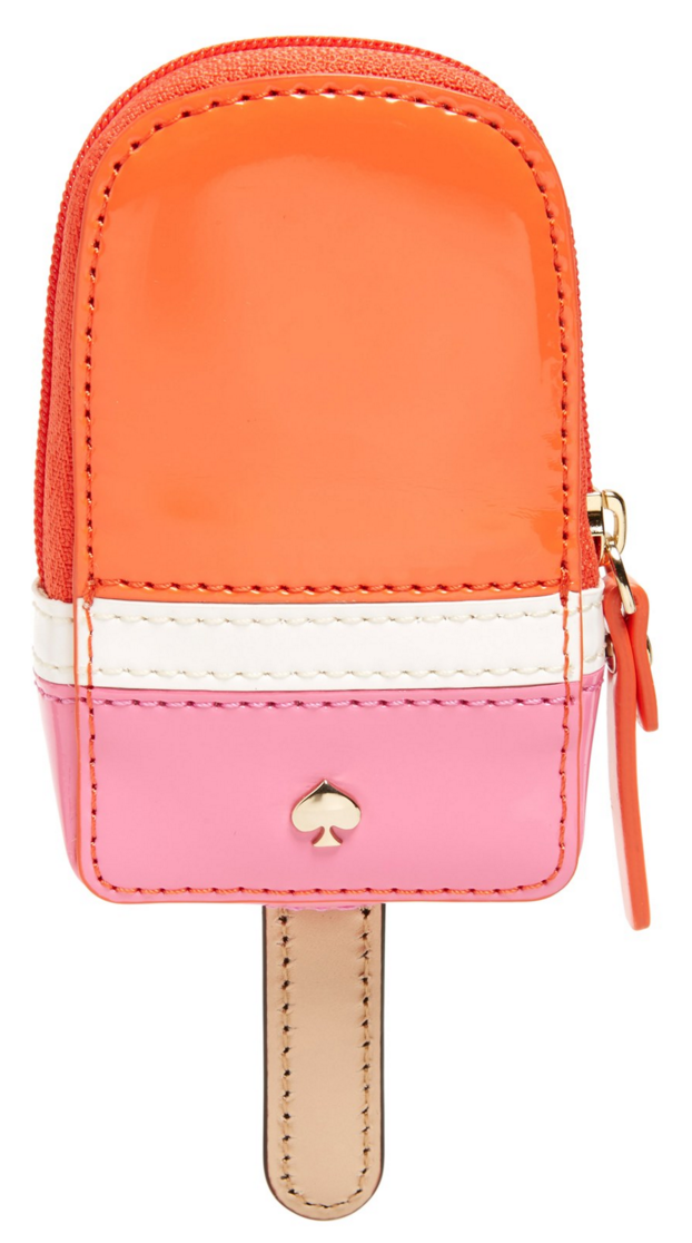 popsice coin purse